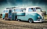 VW fifth wheel