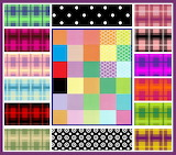 ☺ Colorful collage...