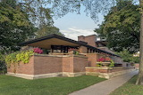 "Architecture archatlas ""8 Frank Lloyd Wright Buildings Given UNE"