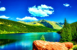Lake, Colorado