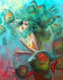 Color drops by viccolatte-d39z8gj