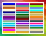 ☺ Colours 874
