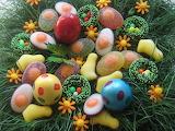 Easter easter egg cheerful 2