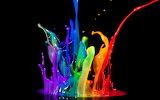 Color Splash Wallpapers (2)
