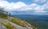 Mile 1499 Race Mountain