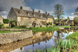 ^ Cotswold, England