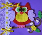 ☺ Owl...