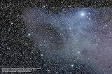 "Space ESA ""BepiColombo passing through Horsehead Nebula"""