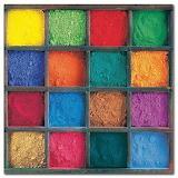 Dry Pigments