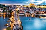 Praga Evening