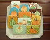 A911523343e7eb152e3c0898439993d3--thanksgiving-cookies-fall-cook