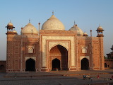 Inde - Agra
