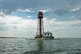 Small Adzhyhol Lighthouse,