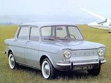 Simca 1000 Gls - 1963