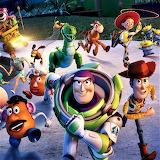 #Disney's Toy Story