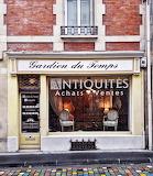 Shop Reims France