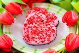 ☺♥ Sweet hearts...