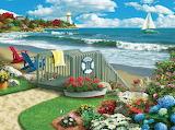 Coastal Getaway - Alan Giana