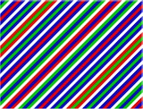 colors stripes abstract