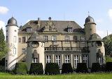 Château de Burg Namedy - Rhénanie
