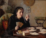 Elin Danielson-Gambogi, Cards Entertainment, 1886
