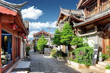 Ruelles-Chine
