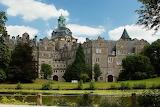 Bückeburg Palace, Allemagne