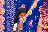 Inda ~bashful girl