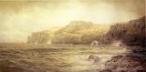Conanicut Island. William Trost Richards 1886