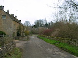 ^ Upper Slaughter, Gloucestershire, England