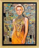 Antonio de Felipe, J'adore Klimt, 2016