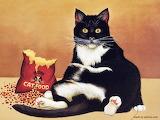 ^ Fat Cat ~ Herrero