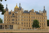 ☺ Schwerin Palace in Germany...