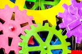 Colorful-Cogwheels