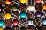 Colorful Bon Bons