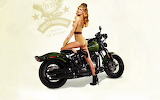Military-pin-up-wallpaper