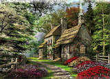 Tudor Country Cottage