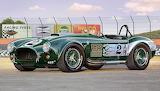 Cobra 427 Shelby