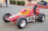 #2 Dean Thompson - Bruce Bromme Sprint Car
