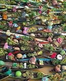 Indonesia, Festival Pesona Pasar Terapung