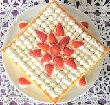 Rotate the cake @ Arcobaleno di Zucchero