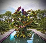 Obra-arte-aire-libre Montreal