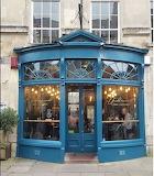 Shop Bath Somerset England - 1800's