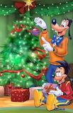 Goofy's Christmas