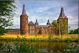 Hoensbroek Castle-Netherlands