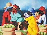 folk art, Dominican republic