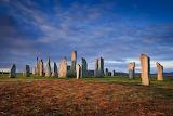 Callanish Stones - Scotland