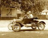 Greenfield Village Old Car Festival by Steve Jelf