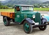 Chevrolet truck 1934