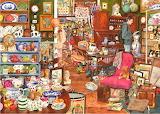 Antique Store~ TracyHall